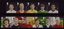 GB 2013 Football Héros NEUF Sans Charnière MNH @@Neuf@@