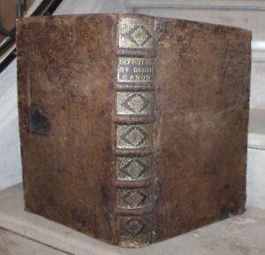 Castel - les définitions du droit canon contenant un recueil fort exact....1682