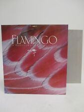 "SIGNED by HARA ""Flamingo: A Photographer's Odyssey"" 1992 Hardback Limited ED"