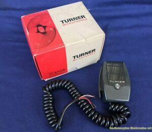 Microphones TURNER 355C