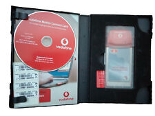 Vodafone Mobile Connect Card UMTS Novatel Wireless MERLIN u630 incl. driver