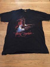2000 Harley Davidson Eagle Shirt