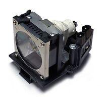 Alda PQ Beamerlampe / Projektorlampe für NEC VT45LPK Projektoren, mit Gehäuse