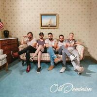 OLD DOMINION - OLD DOMINION [CD] Sent Sameday*