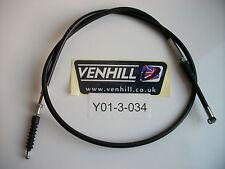 NEW VENHILL YAMAHA TY250Z CLUTCH CABLE TYZ250 TY250 TY 250Z 250