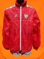 NIMES OLYMPIQUE Veste Jacket Chaqueta Hood ABM True Vintage France Old School