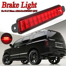 Tailgate Tail High 3RD Brake Light LED For 2004-15 Nissan ARMADA/INFINITI QX56