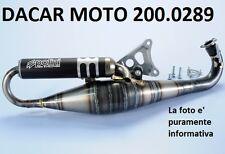 200.0289 MARMITTA POLINI MALAGUTI F 12 50 PHANTOM LC - F 15 50 H2O FIREFOX