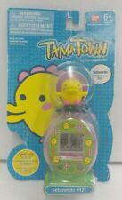 NEW Tamagotchi TamaTown Sebiretchi #121 2010 Bandai