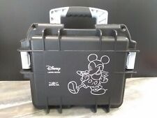 Walt Disney Invicta 3 Slot Dive Collection CASE Only Mickey Mouse
