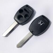 Key Fob Honda Remote Shell Case & Pad fits Honda 2008-2012 Accord / civic/ pilot