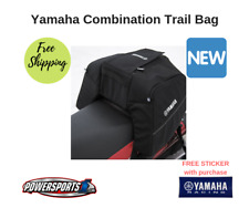 YAMAHA APEX / VECTOR / NYTRO SNOWMOBILE COMBINATION TUNNEL BAG  SMA-8HG73-20-00