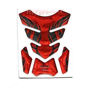 Fit For Kawasaki Ninja 400 650 H2 Vulcan Versys Fuel Gas Tank pad Decals Sticker
