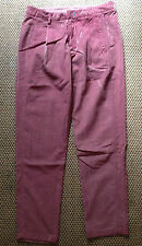 womens 7 FOR ALL MANKIND. light cord pants / jeans. size 24.