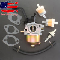 Carburetor Gasket Kit For Champion Power Equipment 3500 4000 Watts Gas Generator