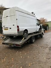 Van Recovery Copart Doncaster Motorhog Adwick York Sandtoft Leeds Yorkshire Hull