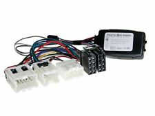SWC Lenkradfernbedienungsadapter Radio Sony für Nissan X-Trail T30 2001-2007