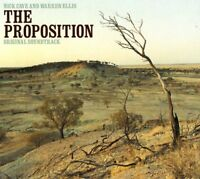 Nick Cave and Warren Ellis - The Proposition [CD]