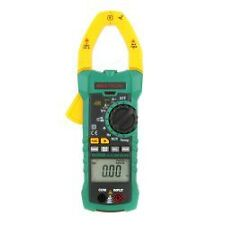 MASTECH MS2015B 1000A AC Clamp Meters w/Capacitance Frequency Temperature  Test