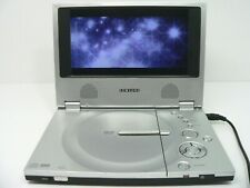 """New listing Samsung Dvd-L70 7"""" Portable Dvd Player With Ac Power Adapter"""