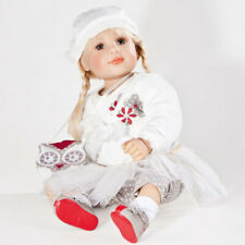 Marie a 22 inch Doll by Bettine Klemm for Gotz