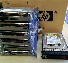 458928-B21,459321-001,459319-001 HP 500GB SATA 7200RPM HOT-PLUG 3.5 HDD