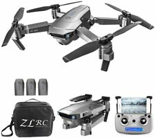 BRAND NEW KIT GoolRC SG907 GPS Drone, 5G WiFi FPV Foldable Drone with 4K HD