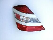 07-09 Mercedes W221 S550 S600 S63 AMG Driver Side Tail Light Lamp OEM 650 9650