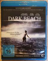 Dark Beach Bluray Geraldine Hakewill Neuwertig Like New Blu-ray