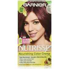 Garnier Nutrisse Nourishing Color Creme - 56 Medium Reddish Brown 1 Each