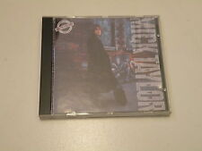 MICK TAYLOR - STRANGE IN THIS TOWN - JAPAN CD FUN HOUSE RECORDS 1990 - NO OBI -