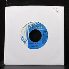 "Gregory Isaacs - Dapper Snapper 7"" VG+ Vinyl 45 Jammy's Jamaica 1995"