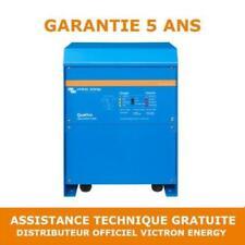 Victron Energy Quattro Convertisseur Chargeur 24/5000/120-100/100 - QUA245021010