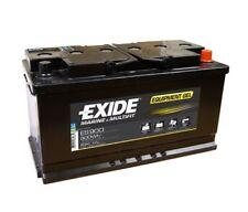 EXIDE Starter Battery EXIDE Equipment GEL ES900