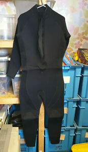 Nothern Divers 2 Piece Temperate Wetsuit , MLT MoD Military, New In Pack