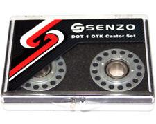 Senzo TonyKart / Otk Dot 1 Castor Adjuster Pair Uk Kart Store