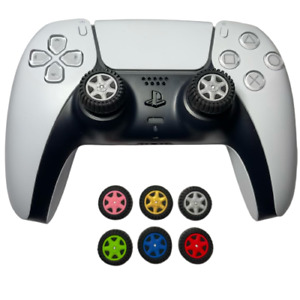 Racing Wheel Car Tire Covers Extenders - PS4, PS5, Xbox One Series X Thumb Grips