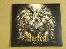 CD / NOCTEM - HAERESIS