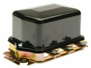 For 1952-1955 GMC PM253 Voltage Regulator AC Delco 98851CB 1953 1954