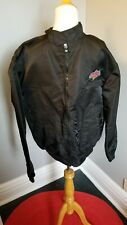 Vintage Universal Studios Florida Embroidered Jacket Jim Watkins Size L Usa