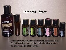 doTERRA Essential Oils - Muscle Pain & Inflammation 10mL Roll On Blend - B3G1