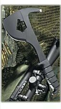 New Military Usgi Army Ontario Knife Survival Combat Axe Spax W/ Acu Sheath