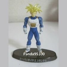 FIGURINE TRUNKS SOUL HYPER FIGURATION DRAGON BALL Z GASHAPON FIGURE dragonball