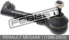 Steering Tie Rod End Right For Renault Megane I (1996-2003)