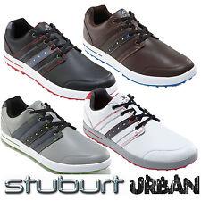 Microfibre Golf Shoes for Men