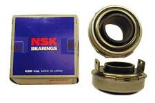 NSK JAPAN CLUTCH RELEASE THROWOUT BEARING 88-91 HONDA CIVIC CRX 1.5L 1.6L SOHC