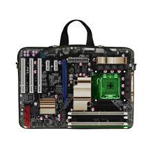 """15"""" 15.6"""" Laptop Computer Sleeve Case Bag w Hidden Handle 2906"""