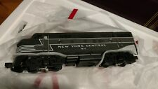 MTH # 20-2176-1 New York Central F3 ABA Diesel Set. NIOB. NOS. 1998. P.S. 1.