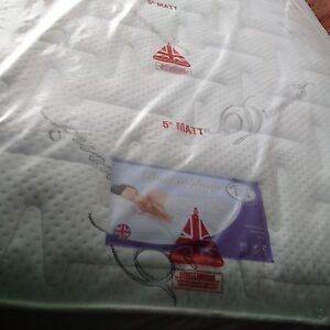 New Cooltouch 2000 pocket memory hybrid king or double mattress firm 28cm deep