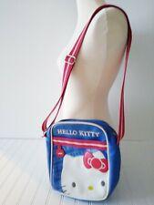 RARE Vintage Sanrio Hello Kitty Crossbody  Bag 1986